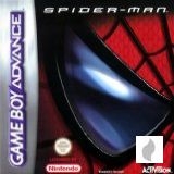Spider-Man: The Movie für Gameboy Advance