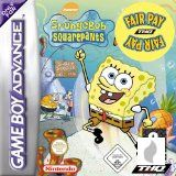 SpongeBob Squarepants: SuperSponge für Gameboy Advance