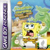 SpongeBob: Revenge of the Flying Dutchman für Gameboy Advance