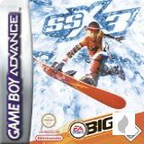 SSX 3 für Gameboy Advance