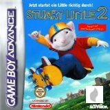 Stuart Little 2 für Gameboy Advance
