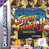 Super Street Fighter 2: Turbo Revival für Gameboy Advance