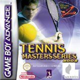 Tennis Masters Series 2003 für Gameboy Advance