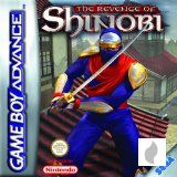 The Revenge of Shinobi für Gameboy Advance