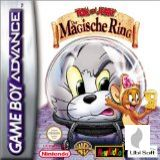 Tom & Jerry: Der magische Ring für Gameboy Advance
