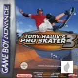 Tony Hawk's Pro Skater 3 für Gameboy Advance
