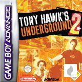 Tony Hawk's Underground 2 für Gameboy Advance