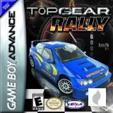 Top Gear Rally für Gameboy Advance