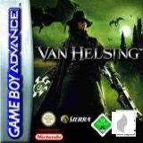 Van Helsing für Gameboy Advance