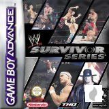 WWE: Survivor Series für Gameboy Advance