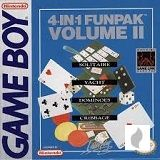 Funpack 4-in-1: Volume II für Gameboy Classic