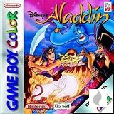 Disney: Aladdin für Gameboy Color