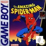 The Amazing Spider-Man für Gameboy Classic