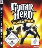 Guitar Hero: World Tour für PS3