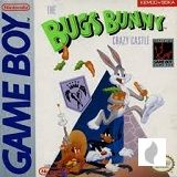 The Bugs Bunny Crazy Castle für Gameboy Classic