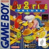 Burger Time Deluxe für Gameboy Classic