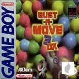 Bust-A-Move 3 für Gameboy Classic