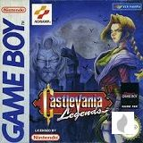 Castlevania: Legends für Gameboy Classic