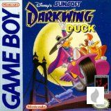 Darkwing Duck für Gameboy Classic