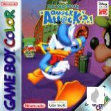 Donald Duck: Quack Attack für Gameboy Color