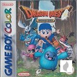 Dragon Quest Monsters für Gameboy Color