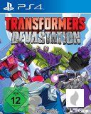 Transformers: Devastation für PS4