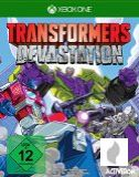Transformers: Devastation für XBox One