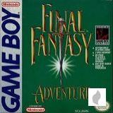 Final Fantasy Adventure für Gameboy Classic