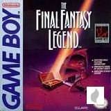 Final Fantasy Legend für Gameboy Classic