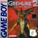 Gremlins 2: The New Batch für Gameboy Classic