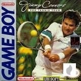 Jimmy Connors Tennis für Gameboy Classic