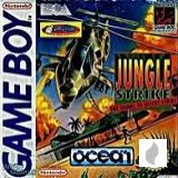 Jungle Strike für Gameboy Classic