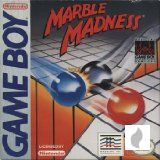 Marble Madness für Gameboy Classic