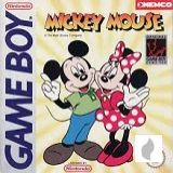 Mickey Mouse für Gameboy Classic