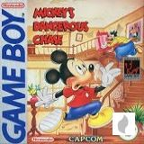 Mickey's Dangerous Chase für Gameboy Classic
