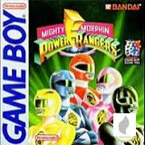 Power Rangers: Mighty Morphin für Gameboy Classic
