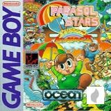 Parasol Stars: Rainbow Islands II für Gameboy Classic