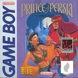 Prince of Persia für Gameboy Classic