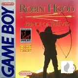 Robin Hood: Prince of Thieves für Gameboy Classic