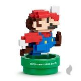 amiibo Mario 30th Anniversary Collection 002: Mario moderne Farben