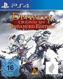 Divinity Original Sin: Enhanced Edition für PS4
