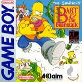 The Simpsons: Bart and the Beanstalk für Gameboy Classic