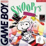 Snoopy's Magic Show für Gameboy Classic