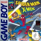 Spider-Man and the X-Men: Arcade's Revenge für Gameboy Classic