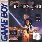 Star Wars: Super Return of the Jedi für Gameboy Classic