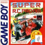 Super R.C. Pro Am für Gameboy Classic