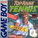 Top Rank Tennis für Gameboy Classic