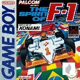 The Spirit of F-1 für Gameboy Classic