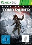 Rise of the Tomb Raider für XBox 360