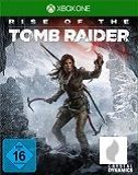 Rise of the Tomb Raider für XBox One